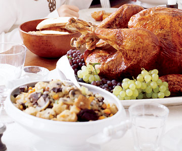 Pennsylvania: Bread Stuffing