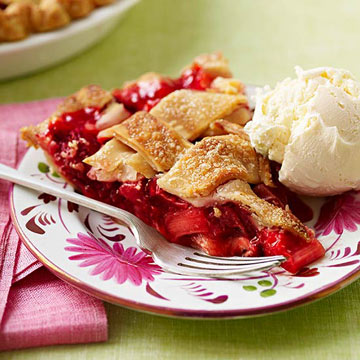6 Sweet Summer Pies