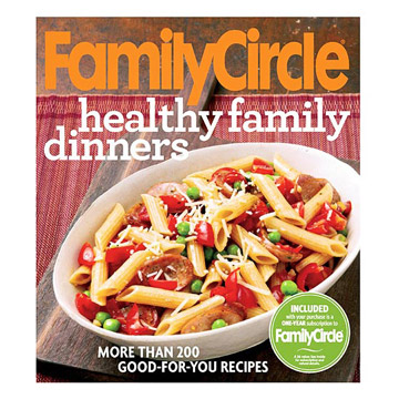 Want More Healthy Family Recipes?