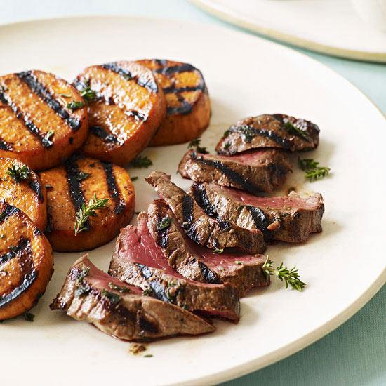Beef Tenderloin ¿Skirt¿ Steak