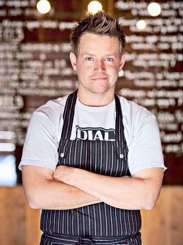 Top Chef Richard Blais' Tomato Sauce Recipe