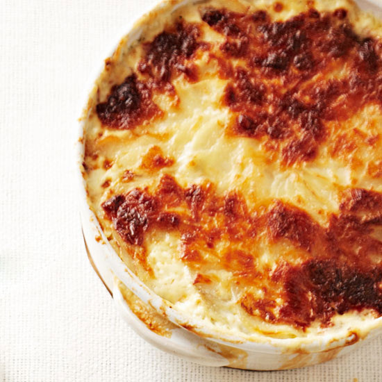 Our Best Scalloped and Au Gratin Potato Recipes