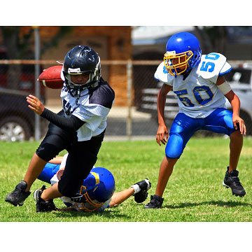 Safety Check: Is Your Kid's Sports Gear Safe?