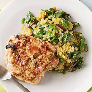Chicken Express: Healthy Family Dinners