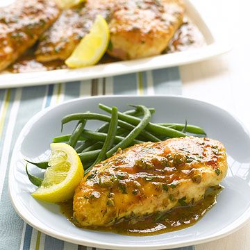 Quick Chicken Recipes: 30 Minutes or Less