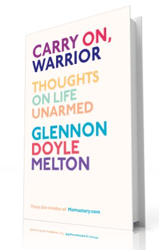 Chat with Momastery.com Author Glennon Doyle Melton