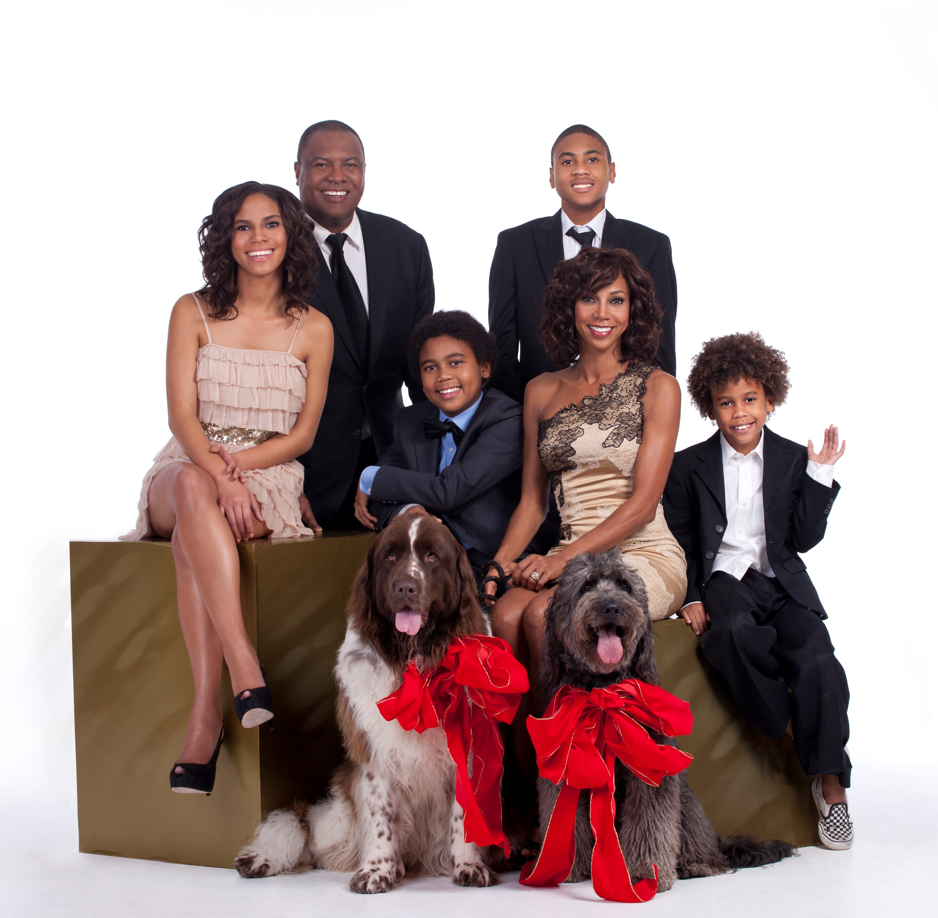 Q&A: 5 Questions for Actress and Autism Advocate Holly Robinson Peete