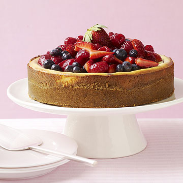 Our Most Luscious Cheesecake Recipes Ever
