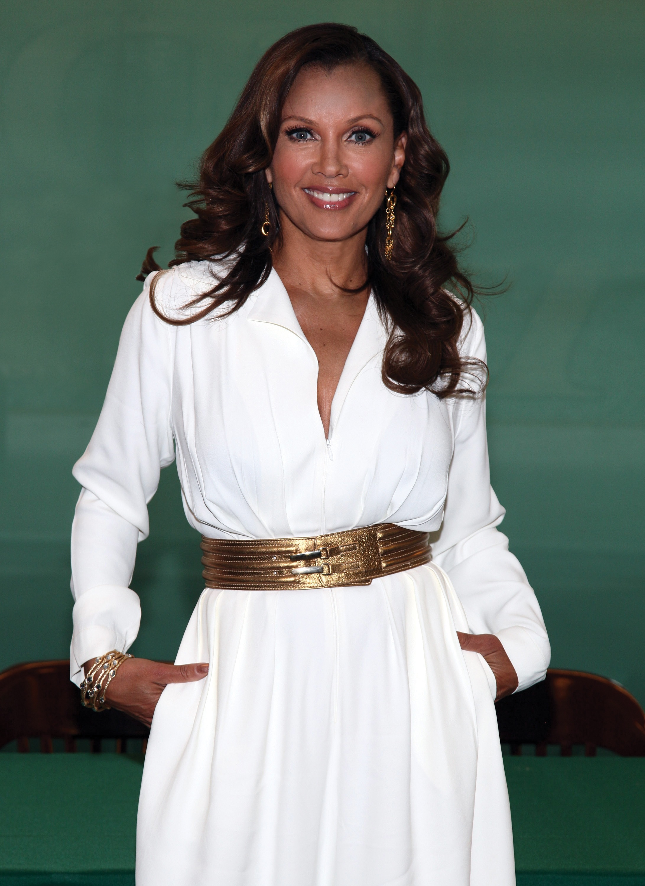 5 Things Vanessa Williams Wants You To Do For Your Heart