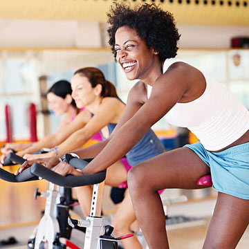So You Want to Try a Spinning Class?