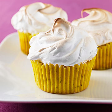 Tasty Cupcake Recipes