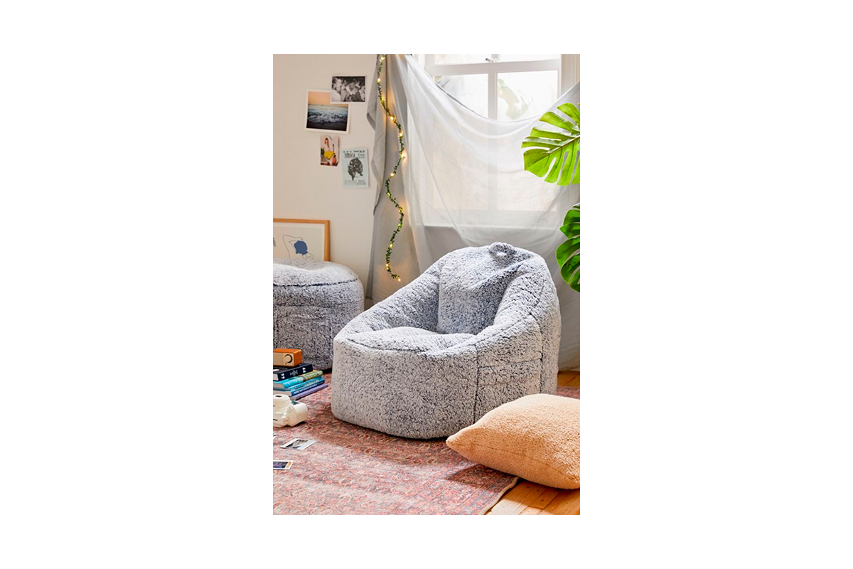 Urban Oufitters Chair for college dorm