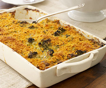 Kentucky: Broccoli Casserole