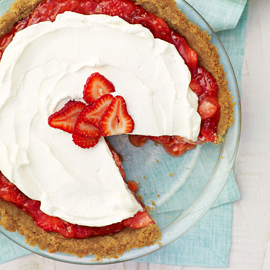 41 of Our Most Spectacular Strawberry Recipes