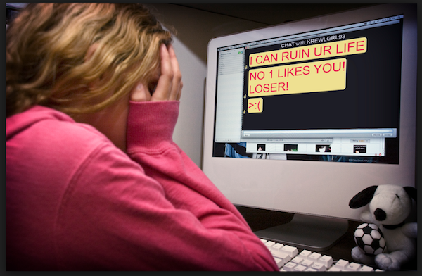 Cyberbullying: Are We (the Parents) to Blame?