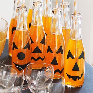 Last-Minute DIY Halloween Crafts