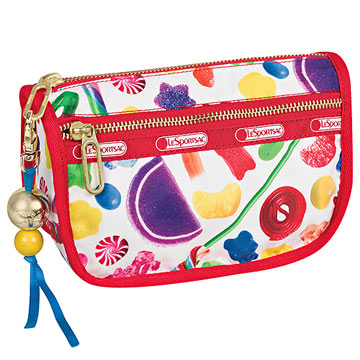 Dylan's Candy Bar for LeSportsac Cosmetic Pouch