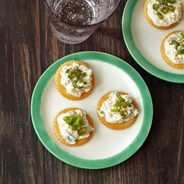 Tasty, Festive Party Appetizers