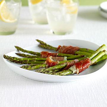 Asparagus Rolls