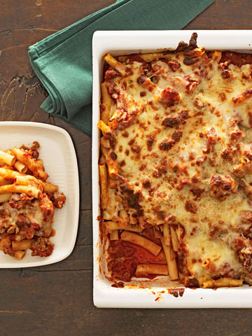 18 Hearty Casseroles