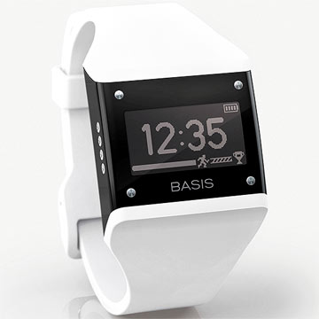 WIN a Free Basis B1 Fitness Tracker