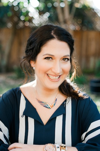 Randi Zuckerberg Uncomplicates Online Safety for Kids