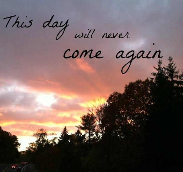 12.11.13: Wednesday Wisdom
