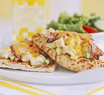 Chicken Salad Melt