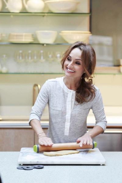 Giada De Laurentiis' Go-To Holiday Bake Sale Recipes