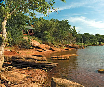 10 Best Towns for Families: 2010