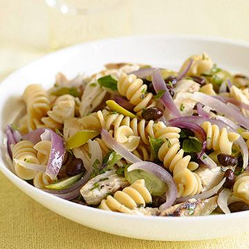 Perfect Pasta Salads