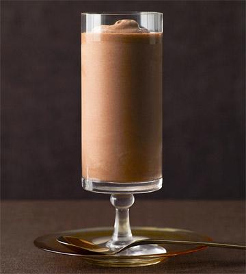 Chocolate Shake