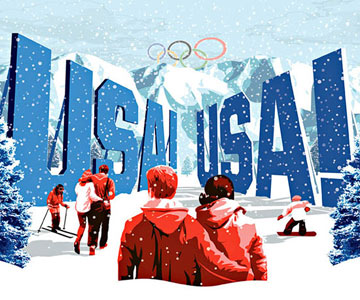 Winter Olympics-Inspired Travel