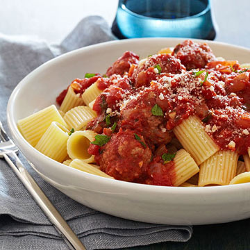 4 Easy, Affordable Pasta Recipes