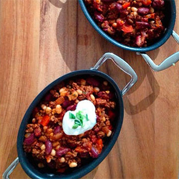 Comforting Soup and Chili Recipes