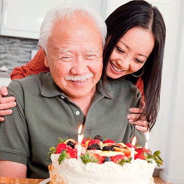 How to Care for an Elderly Loved One