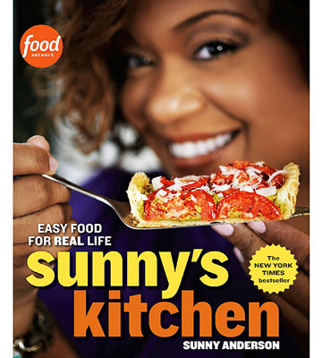 Sunny Anderson's Pepper Jack Grilled Cheese