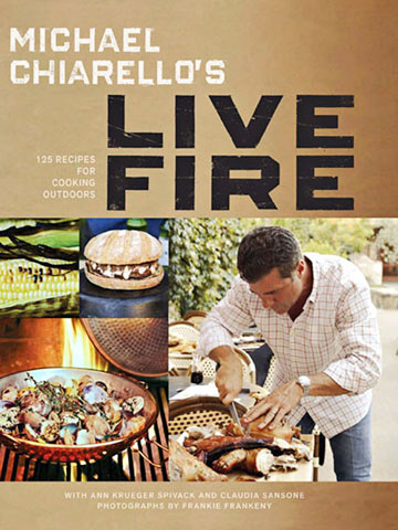 Michael Chiarello's Grilled Zinfandel Sangria
