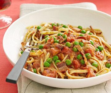 Speedy Pasta Sauce