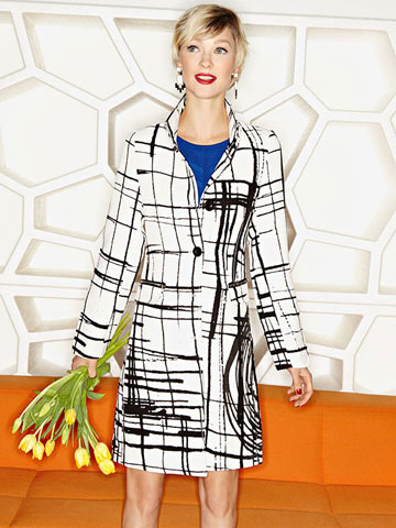 Spring Fashion: Bold Prints, Punchy Colors and Fresh Beauty Tips