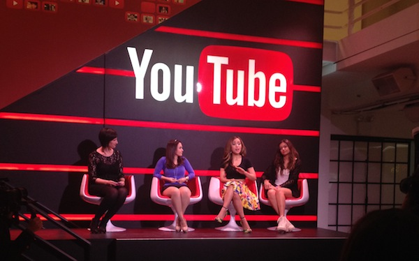 YouTube Sensations Become Positive Online Role Models