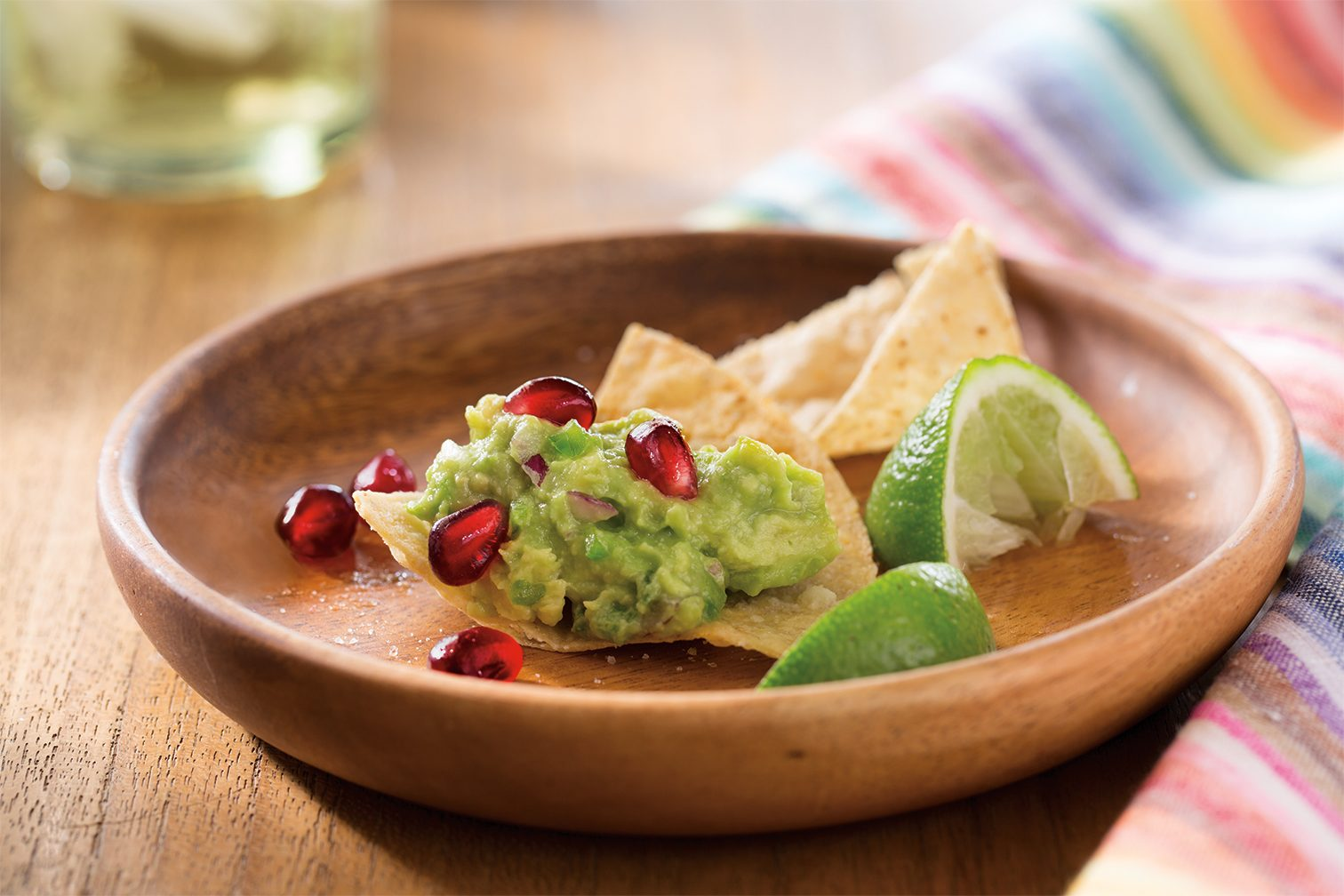 Celebrate Cinco de Mayo with These Healthier Food and Drink Recipes