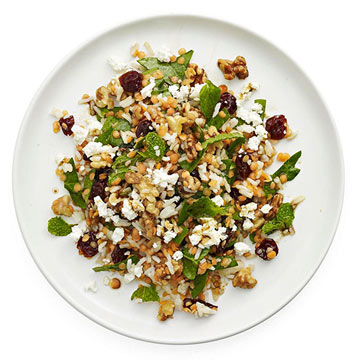 Hearty, Healthy Dinner Salads