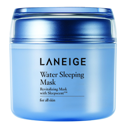 6 Beauty Products for a Better Night's Sleep