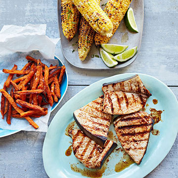 Delicious Grilling Recipes