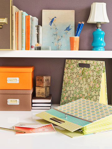 55 Ways to Clear Clutter