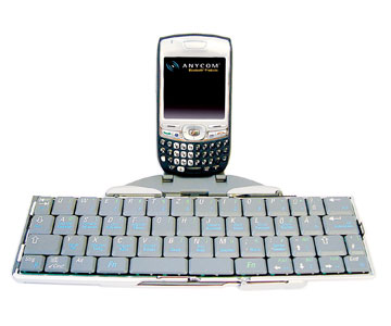 Anycom Bluetooth Keyboard