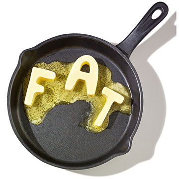 Fat vs. Fiction: The Truth About Fat in Your Diet
