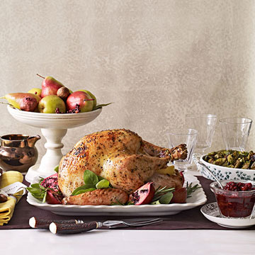 The Ultimate Thanksgiving Feast: Delicious Holiday Menus