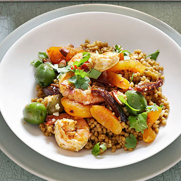 Healthy and Hearty Suppers